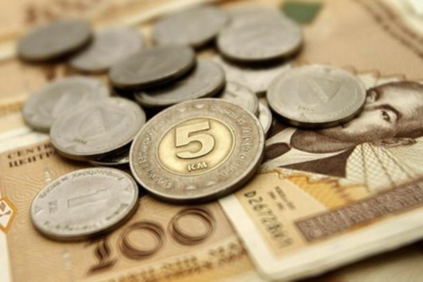 kovanica 5 maraka