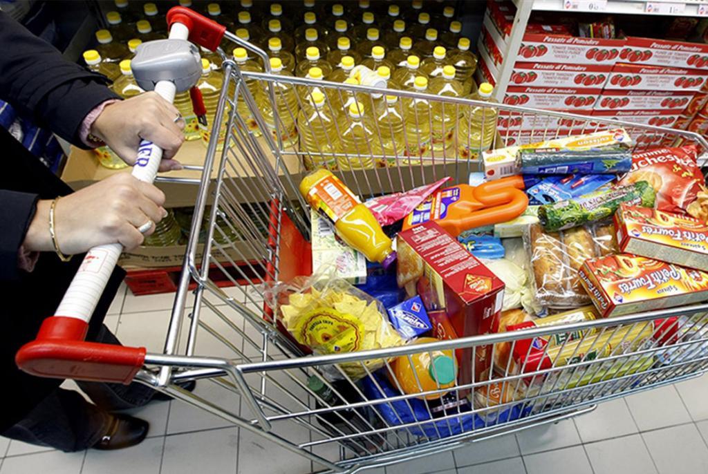 kupovina u marketu lista za kupovinu