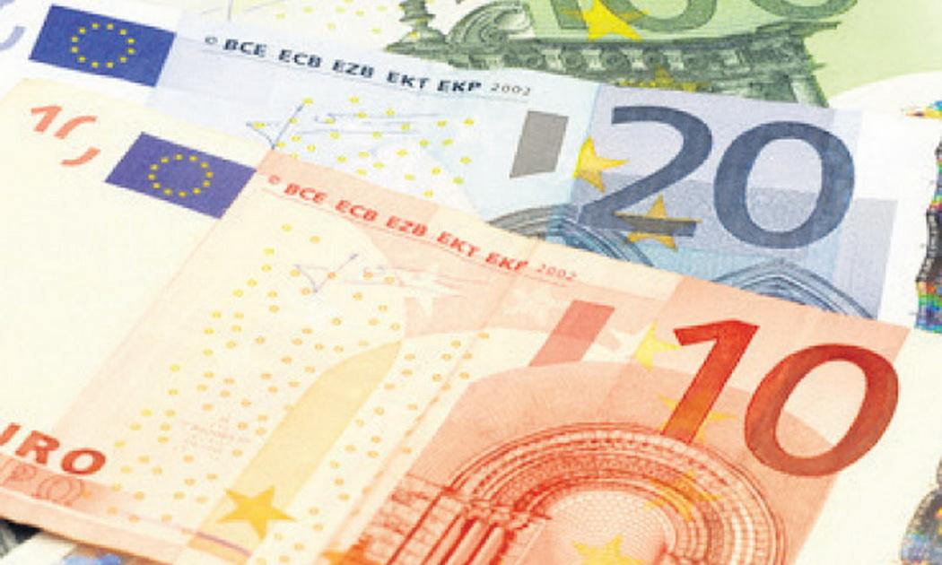 novac euri