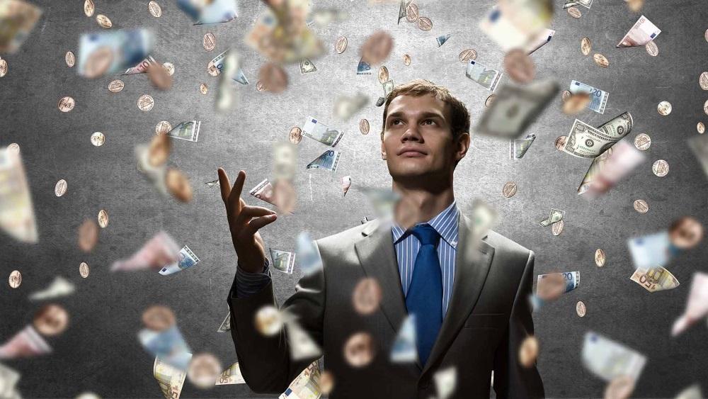 kako bogatasi trose