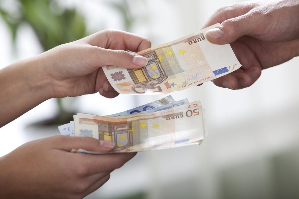 ustedite novac bez odricanja