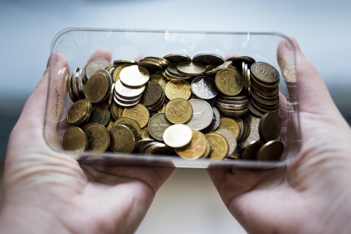 ustedite novac brzo i jednostavno