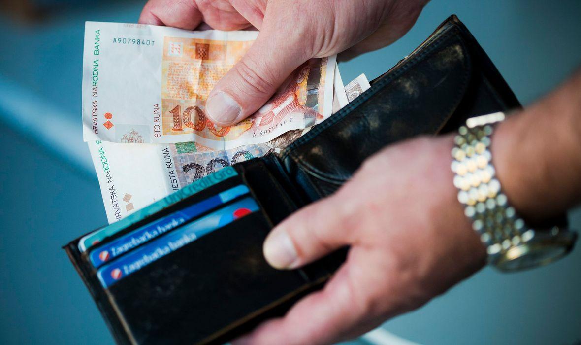 5 nacina da ustedite novac