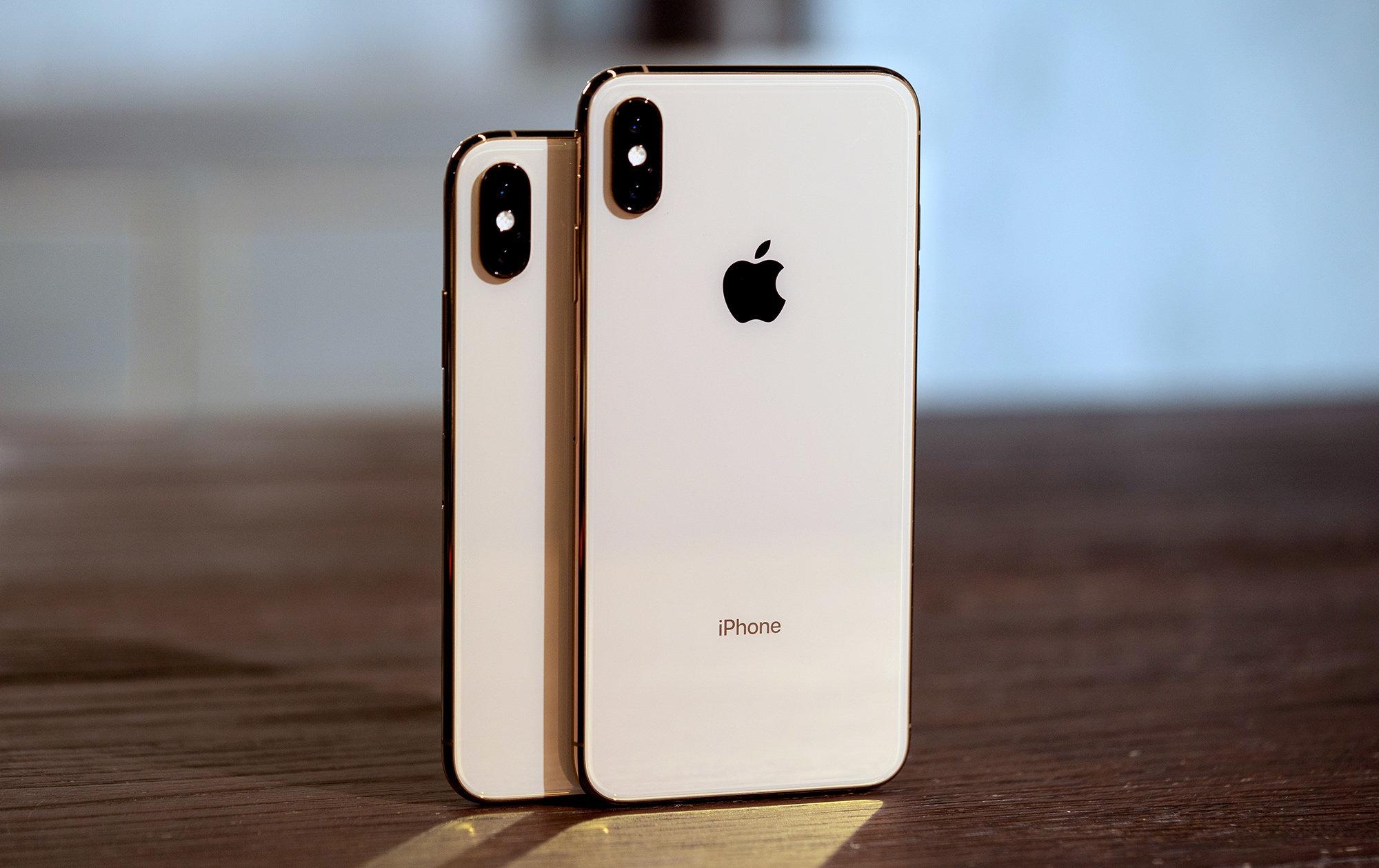 iphone telefoni