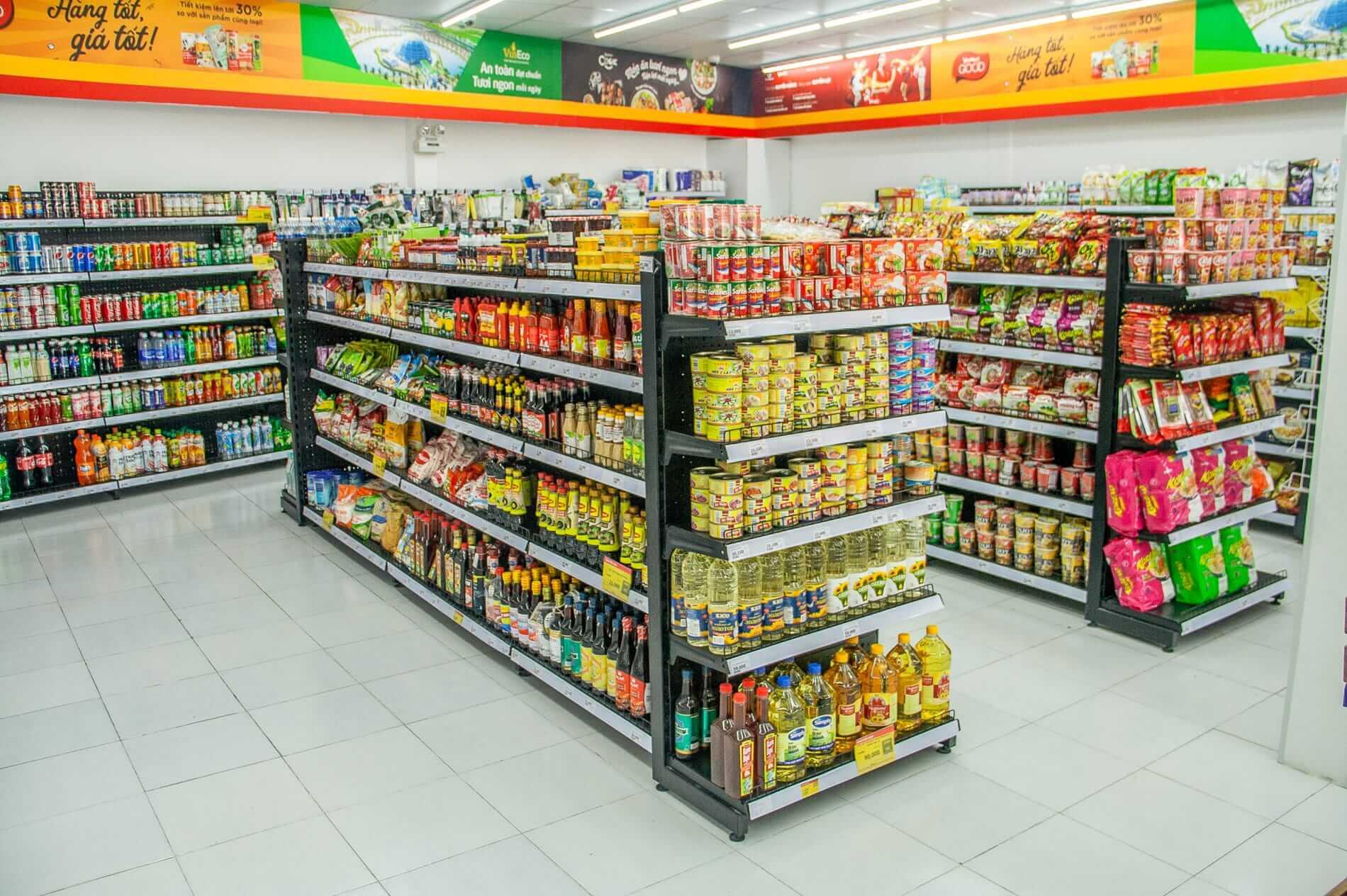 kako kupovati u supermarketima