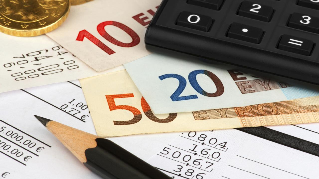 pet savjeta za ustedu novca