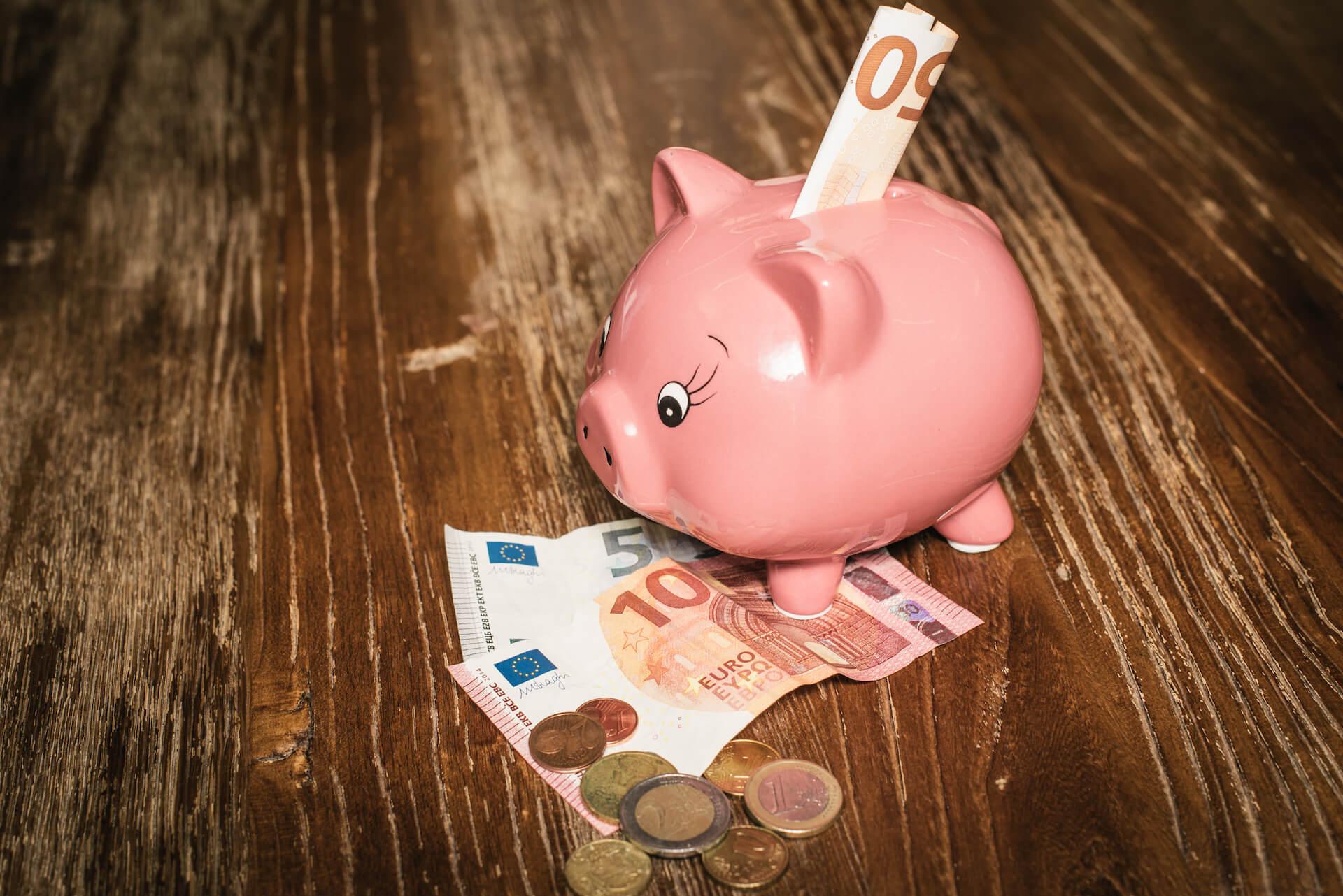 stednja novca uz osam metoda