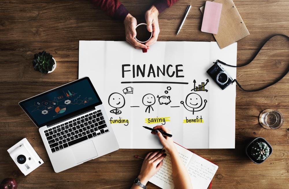 upravljanje finansijama