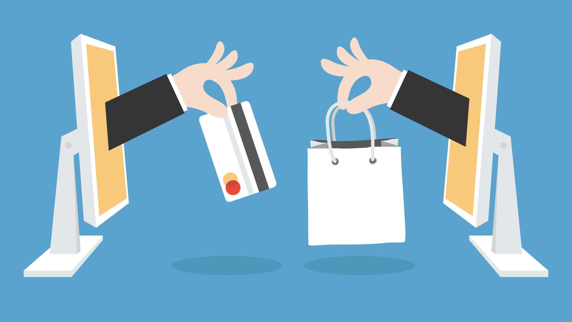 da li je online shopping pametna opcija