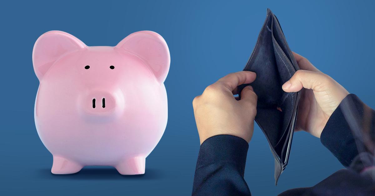 5 razloga zbog kojih ne uspjevate ustediti novac i kako ih prevazici
