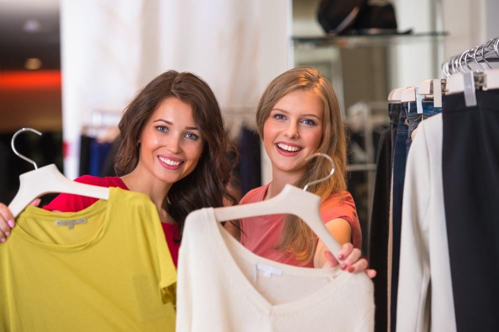 kako pametno da kupujete garderobu