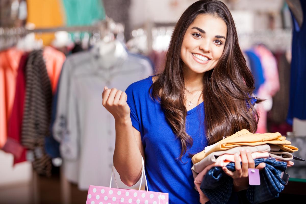 kako pametno kupovati na rasprodajama