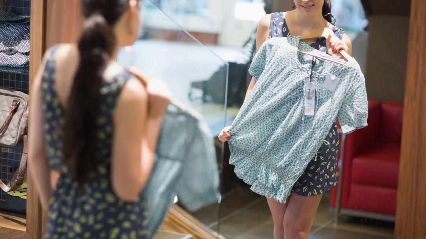 kako pametno kupovati garderobu