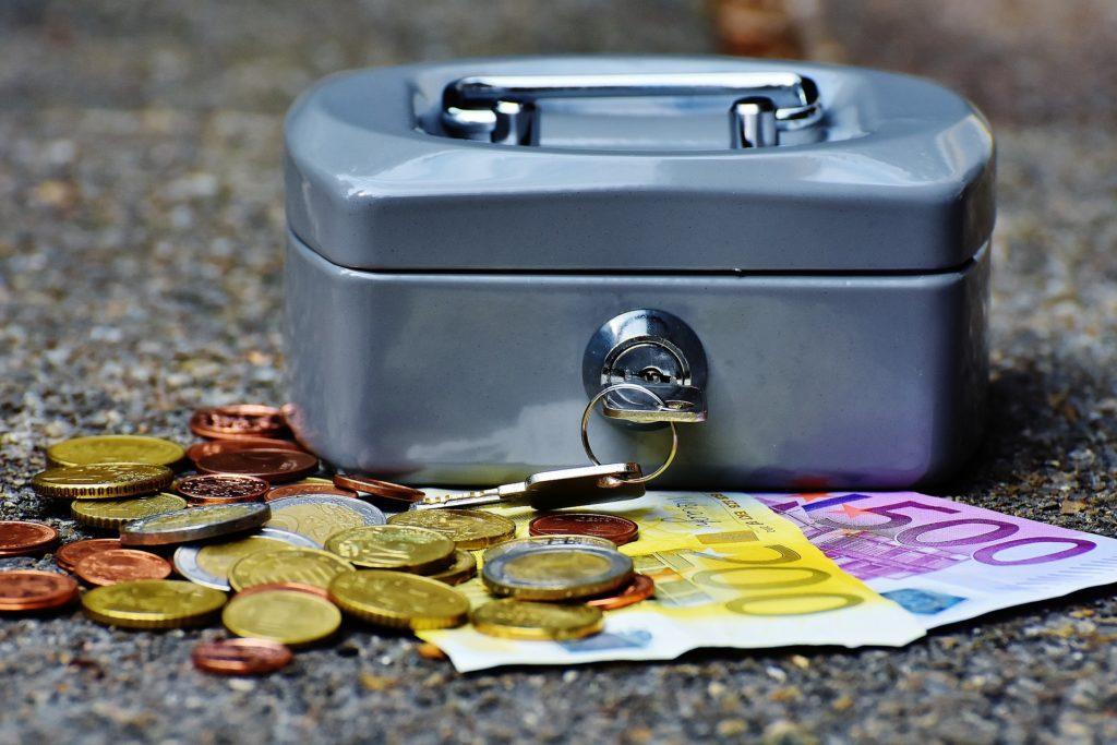 kako ustedjeti novac i kupovati namirnice