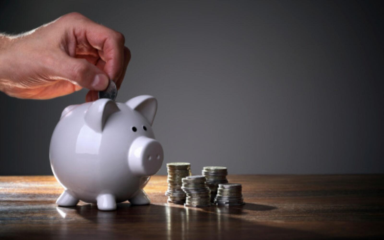 Kako uštedjeti novac za malo vremena