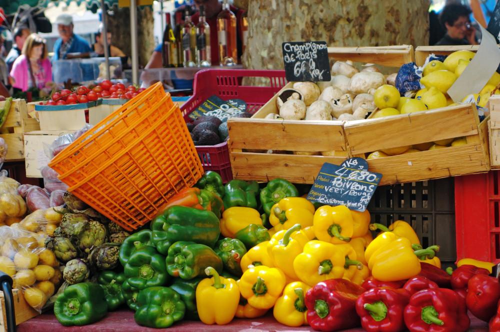Kako spremati i kupovati hranu tokom epidemije