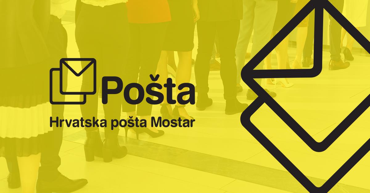 forza pozajmice hrvatska posta mostar